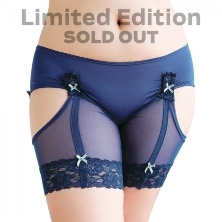 chickychaps_navy_lingerie1-SOLD